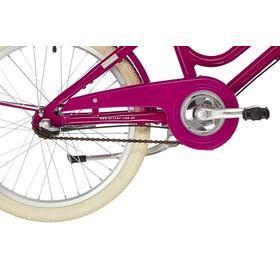 """Ortler Bricktown Børnecykel 20"""" pink"""